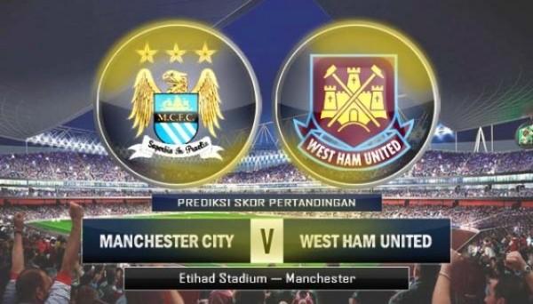 Манчестер Сити – Вест Хэм.