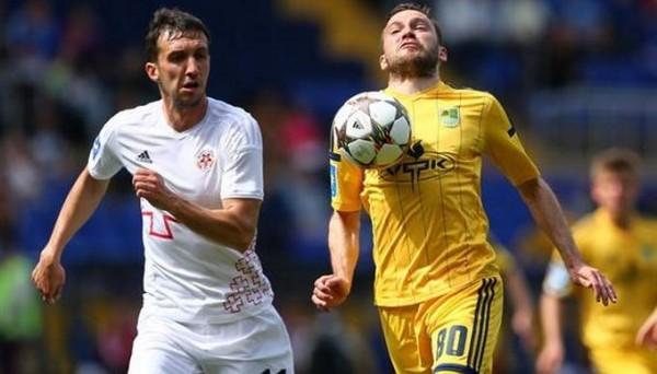 Вячеслав Шарпар, фото Football.ua