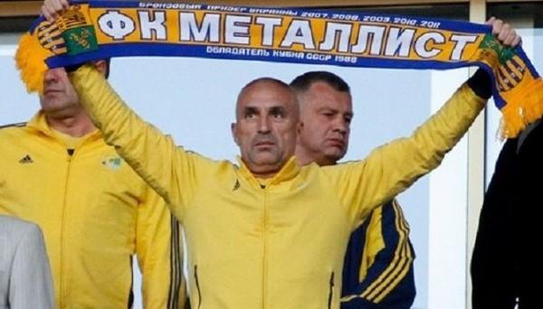 Александр Ярославский, фото: sport-xl.org