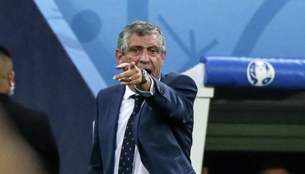 Сборная Португалии объявила расширенный список игроков на ЧМ-2018