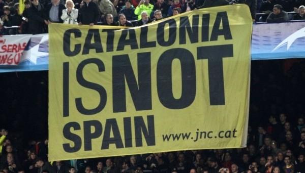 «Мы не в Киеве, майдан устраивать не будем, Крым же ушел мы тоже сможем» Что ждет Каталонию отделившись от Испании?