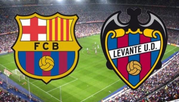 Барселона – Леванте.