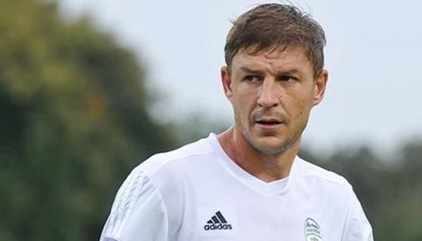 Максим Шацких, фото: dynamo.kiev.ua