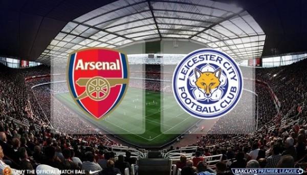 Прогноз на матч Арсенал - Лестер (11.08.2017)
