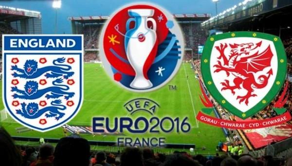 Прогноз на матч Англия – Уэльс (16.06.2016)