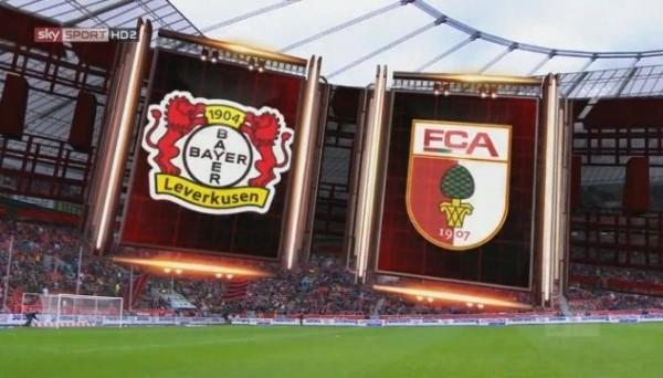 сентябрь аугсбург на 2018 прогноз байер матч