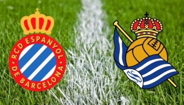 Прогноз на матч Эспаньол – Реал Сосьедад (8.02.2016)