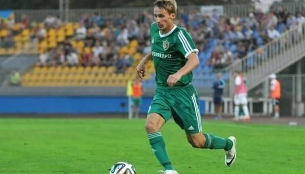 Игорь Пердута