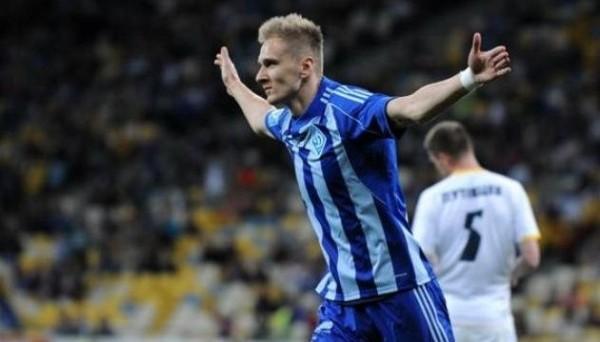 Лукаш Теодорчик, фото: football.ua