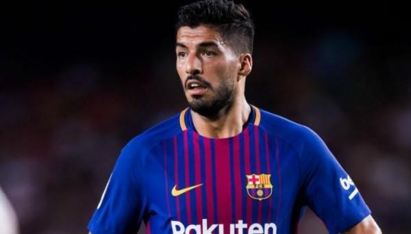 Барселона летом готова будет продать Суареса, клуб уже определил кандидатов на замену уругвайцу
