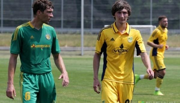 Станислав Кулиш (справа), фото: ua-football.com