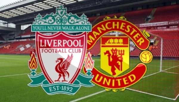 Ливерпуль – Манчестер Юнайтед.