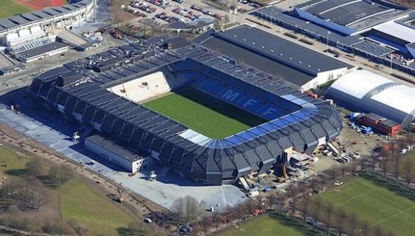 Стадион Сведбанк