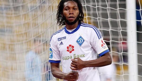 Дьемерси Мбокани, фото: xsport.ua