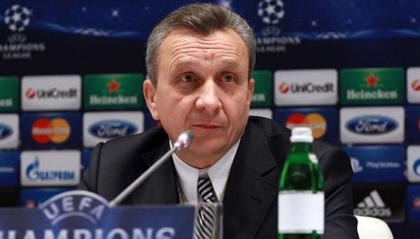 Алексей Семененко
