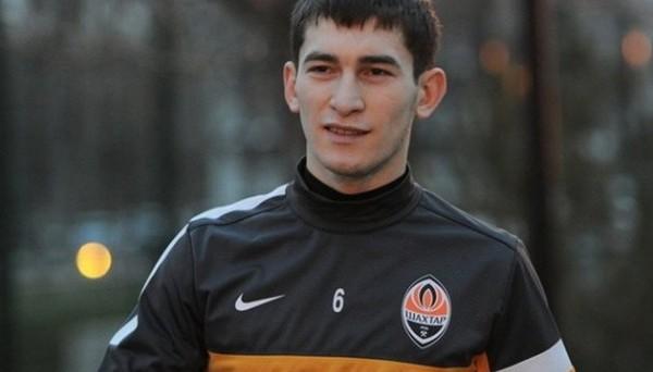 Тарас Степаненко, фото: shakhtar.com
