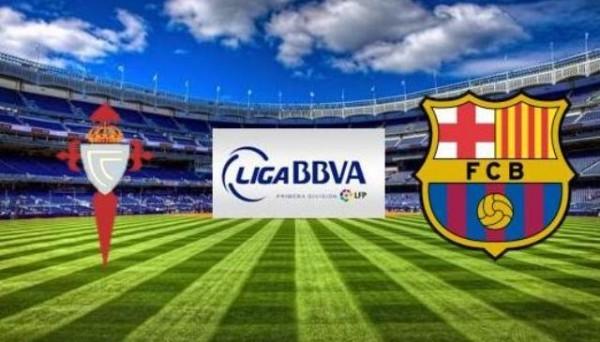 Прогноз на матч Сельта – Барселона