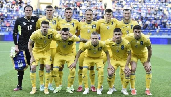 Нидерланды – Украина