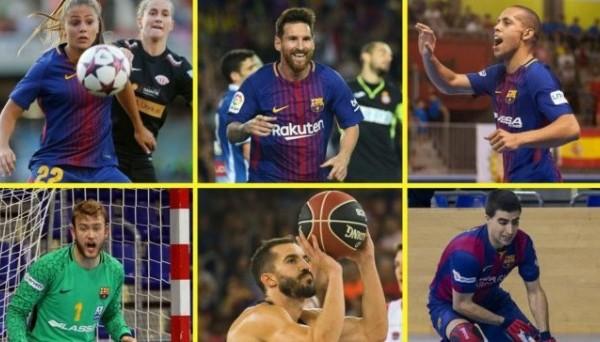 Барселона может обанкротиться за 3 месяца, а игроки покинут клуб бесплатно, если Каталония получит независимость