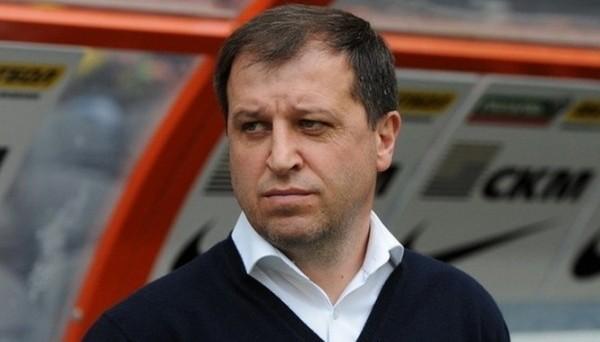 Юрий Вернидуб, фото: dynamo.kiev.ua