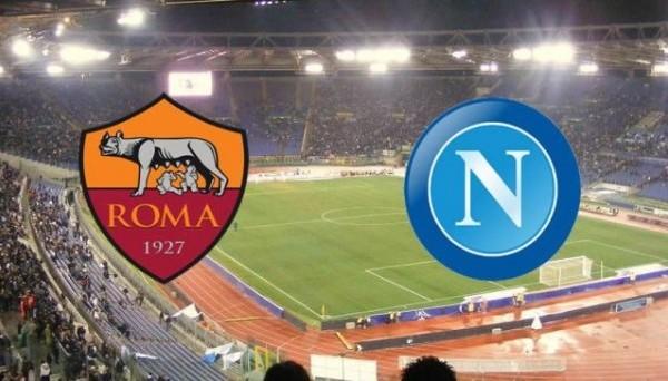 Прогноз на матч Рома – Наполи (25.04.2016)