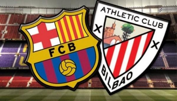 Барселона – Атлетик.