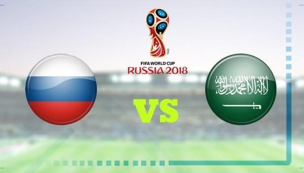 Россия – Саудовская Аравия.