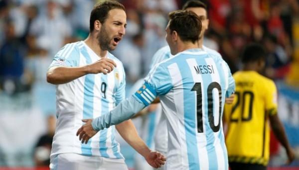 Аргентина.