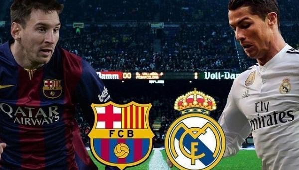 Барселона – Реал Мадрид анонс и прогноз на матч (06.05.2018)