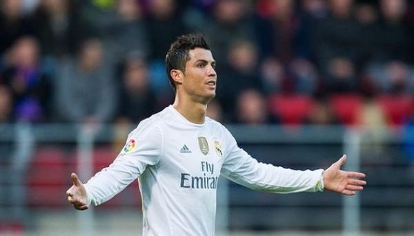 «Реал» может быть исключен изКубка Испании— Испанские СМИ
