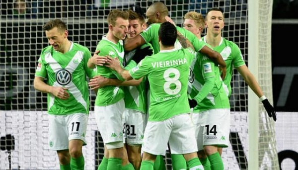 Вольфсбург матч ставки Фрайбург на