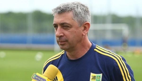 Александр Севидов, фото: football.ua