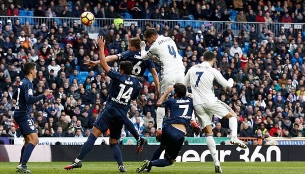 Самые феерические голы Реала в 21 веке