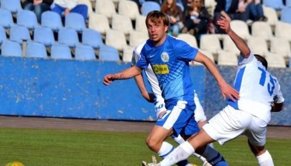 Месячная зарплата игроков Севастополя составляет 2500 евро