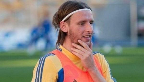 Денис Дедечко, фото football.ua