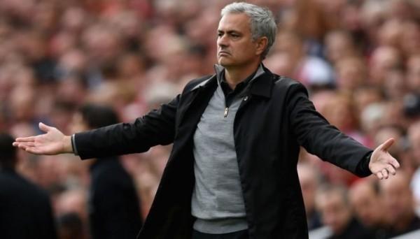 Моуринью: «ПСЖ? Я точно не завершу карьеру в «Манчестер Юнайтед»