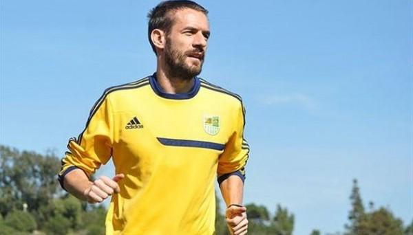 Марко Девич, фото: Football.ua