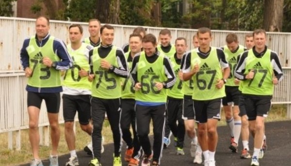 Украинские арбитры обслужат матчи еврокубков