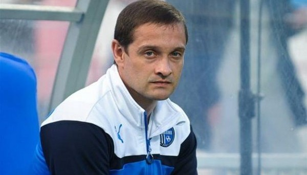 Роман Санжар, фото: football.ua