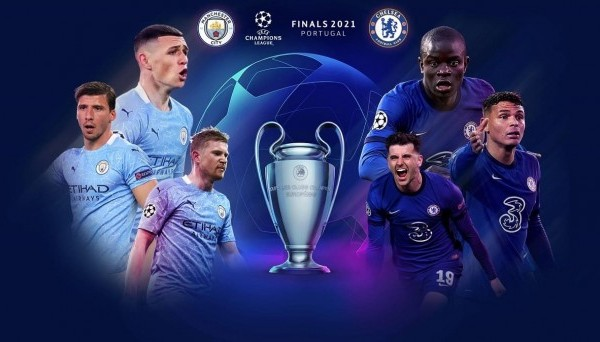 Манчестер Сити – Челси: прогноз на матч Лиги чемпионов.