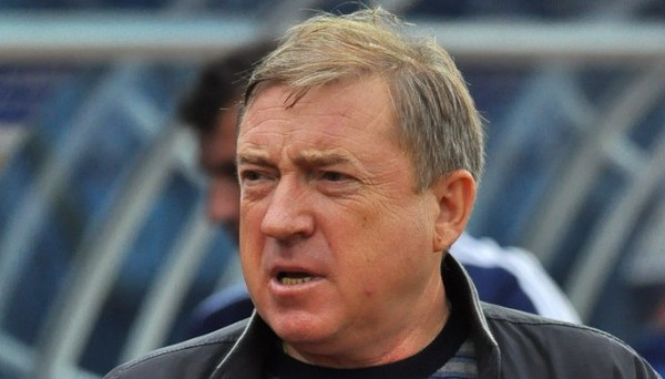 Вячеслав Грозный, фото: dynamo.kiev.ua