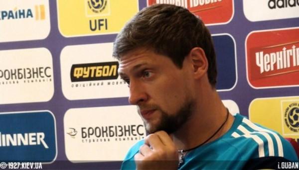 Евгений Селезнев