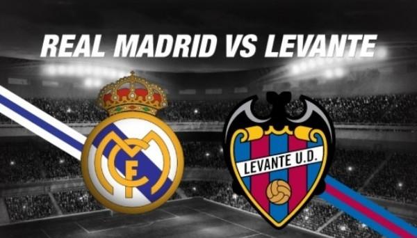 Прогноз на матч Реал – Леванте