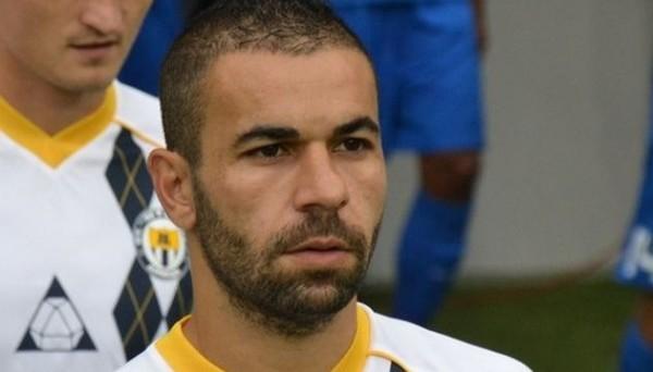 Костантинос Макридис, фото: football.ua