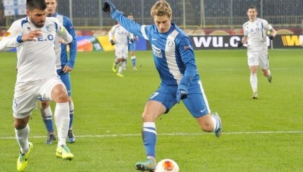 Андрей Близниченко, фото: footboom.com