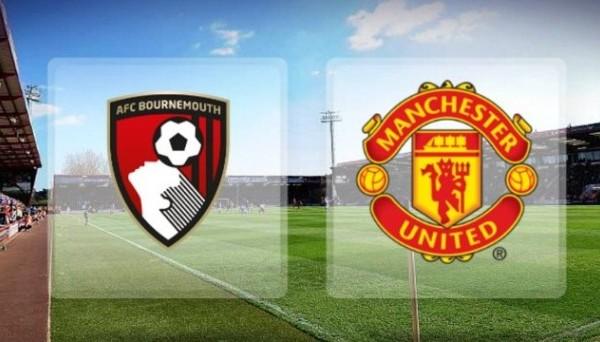 Прогноз на матч Борнмут – Манчестер Юнайтед (14.08.2016)