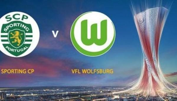 Спортинг – Вольфсбург.