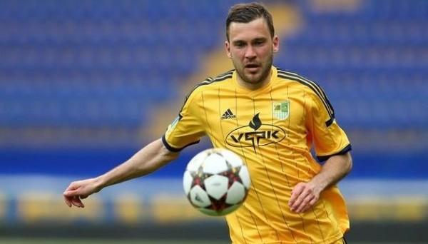 Владимир Приемов, фото: football.ua