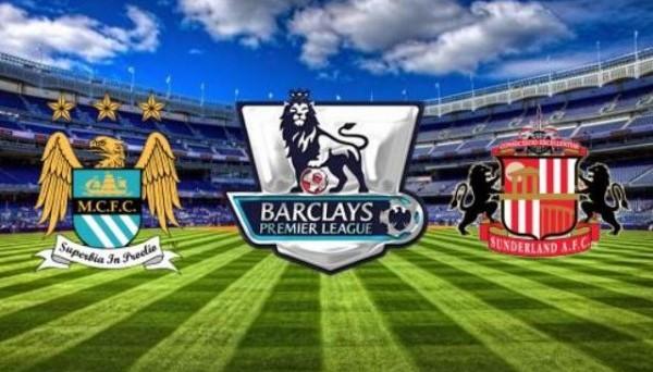 Прогноз на матч Манчестер Сити - Сандерленд (13.08.2016)