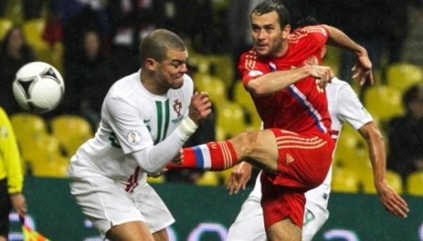 Прогноз на матч Россия – Португалия